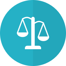 Icon for the Evidence Working Group hub