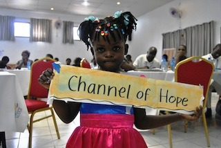World Vision Channels of Hope
