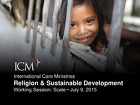 Case Study PRESENTATION: International Care Ministries