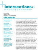 Intersections MCC theory and practice quarterly- child protection