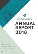 JLI Annual Report 2018