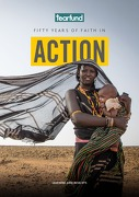 Tearfund – Fifty Years of Faith in Action