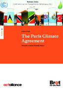 Analysis: The Paris Climate Agreement – Towards a climate-friendly future