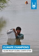 Climate Champions – Islamic Relief's Global Climate Action