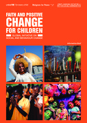 Faith and Positive Change for Children – Global Initiative on Social and Behavior Change