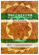 Tatala le Ta'ui a le Atua | Rolling Out the Fine Mat of Scripture