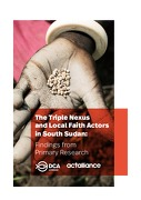 The Triple Nexus and Local Faith Actors in South Sudan: Findings from Primary Research