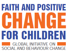 faith and positive change for children