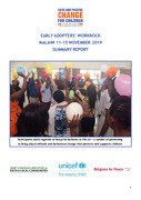 Malawi WorkRock Summary Report