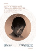 Child Dignity Global Forum- Event Report
