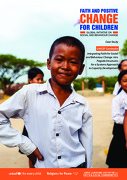 Faith and Positive Change for Children Case Study: Cambodia