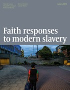 Faith Responses to Modern Slavery