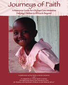 Journeys of Faith: A Resource Guide for Orphan Care Ministries Helping Children in Africa & Beyond