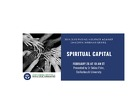 Ending Violence Against Children Webinar: Spiritual Capital with Selina Palm