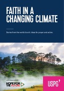 Faith in a Changing Climate