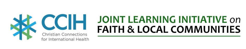 ccih-jli logos