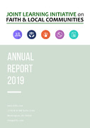 JLI Annual Report 2019