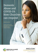 Domestic Abuse and COVID-19: How Churches can respond