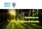 Guidelines on Green Houses of Worship