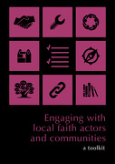 Engaging with local faith actors and communities -A toolkit