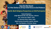 Multi-Religious Perspectives on Child Participation: Event Summary