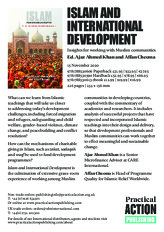 Islam and International Development – Insights for working with Muslim communities
