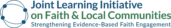 Joint Learning Initiative on Faith & Local Communities logo